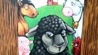 cerna-ovce