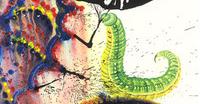 OBR: Ilustrace Salvador Dalí perex