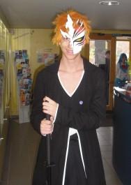 FOTO: Ichigo ze seriálu Bleach