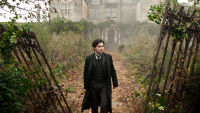 FOTO: Daniel Radcliffe ve filmu The Woman in Black