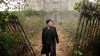 FOTO: Daniel Radcliffe ve filmu The Woman in Black