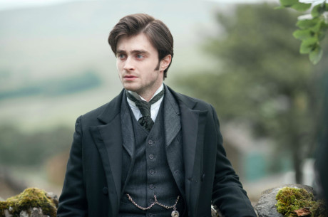 FOTO: Daniel Radcliffe ve filmu The Woman in Black - 02