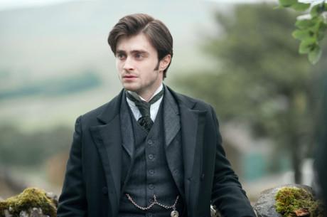 FOTO: Daniel Radcliffe ve filmu The Woman in Black - 02