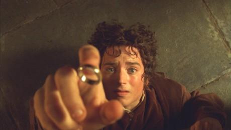 FOTO: Frodo Pán prstenů