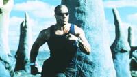 FOTO: Riddick běží vstříc novému filmu