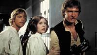 FOTO: Luke, Leia a Han Solo bojují dál