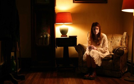 Foto : The Last Exorcism Ashley Bell