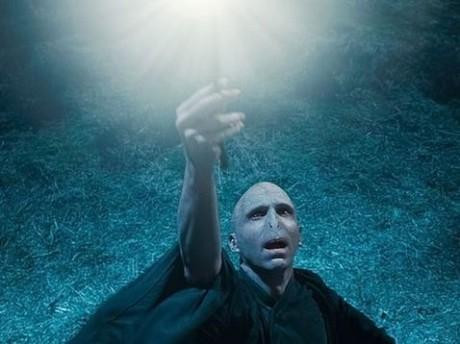 FOTO: Voldemort
