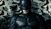 FOTO: Batman, The Dark Knight Rises