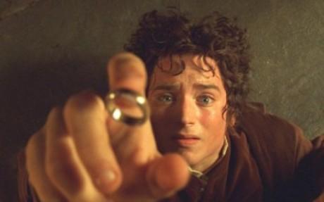 FOTO: Pán prstenů