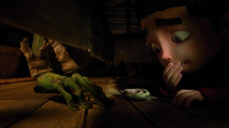 FOTO: Paranorman