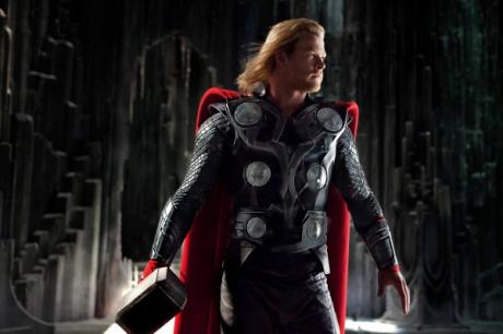 FOTO: Thor