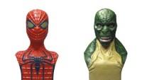 FOTO . Spider-man