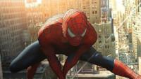 FOTO: Spider-man