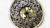 Steampunkové hodinky