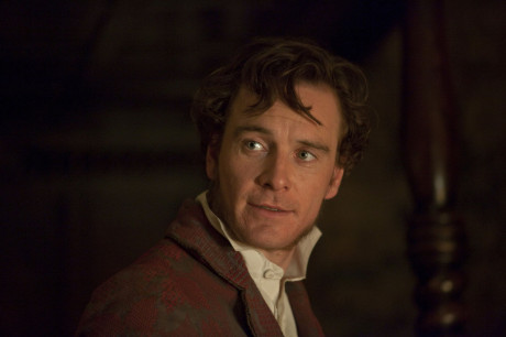 FOTO: Michael Fassbender Jane Eyre