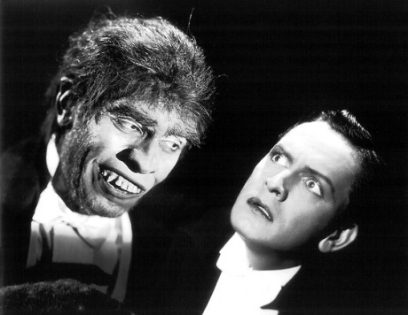 Dr. Jeckyll, Mr. Hyde