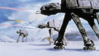 FOTO: Star Wars The Empire Strikes Back