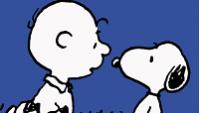 OBR: Charles M. Schultz: Můj ty smutku - perex