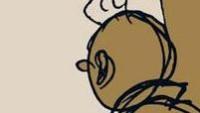 Tintin a alf art Hergé (obálka knihy)