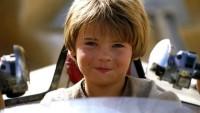 FOTO: Jake Lloyd jako Anakin Skywalker ve filmu Star Wars: Epizoda I - Skrytá hrozba