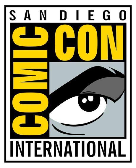 LOGO: Comic Con