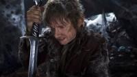 FOTO: Martin Freeman jako Bilbo Pytlík ve filmu Hobit