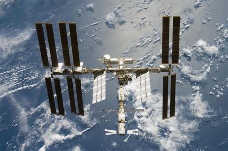 FOTO: mezinarodni-vesmirna-stanice