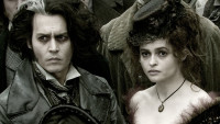 Sweeny Todd - Johnny Depp, Helen Bonham Carter