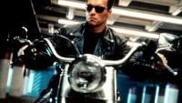 FOTO: Terminator