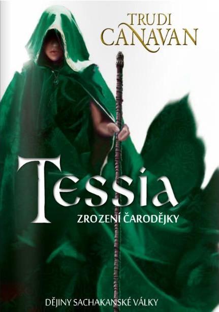 OBR: Tessia: Zrození čarodějky I.