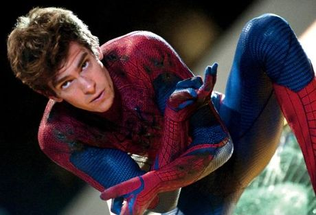 FOTO: Film The Amazing Spider-Man