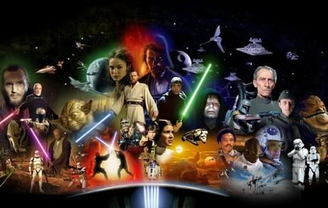 Svět Star Wars znovu ožívá, ožijte s ním, Zdroj: distributor filmu