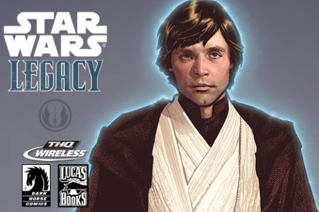 Přebal SW Legacy