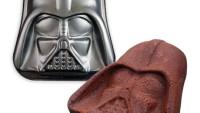 FOTO: Dort Darth Vader