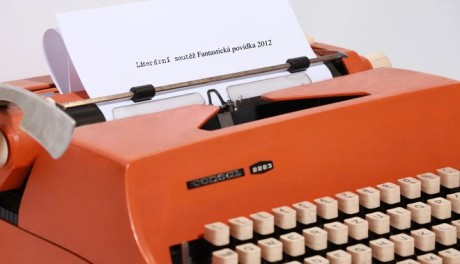 FOTO: Fantastická povídka 2012