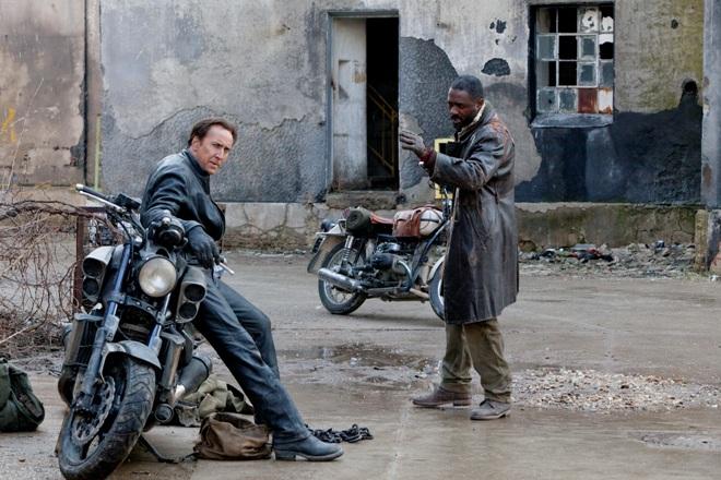 FOTO: Ghost Rider (2011)