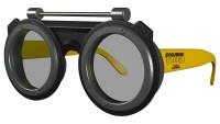 FOTO: Star Wars 3D brýle