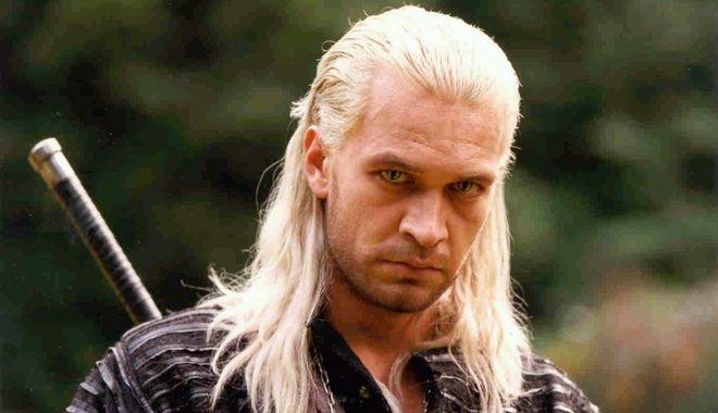 FOTO: Zaklínač Geralt