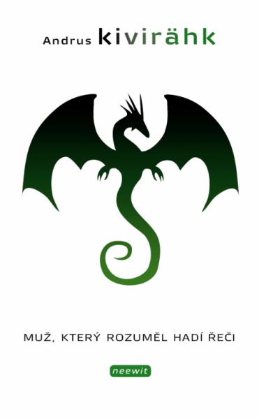 OBR: Obálka knihy Muž, který rozuměl hadí řeči