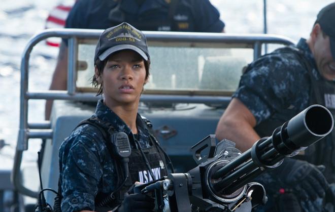 FOTO: Bitevní loď