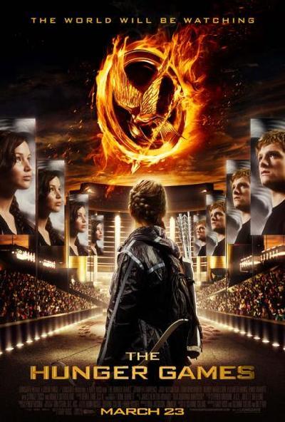 Obrázek: Hunger Games: Aréna smrti - plakát