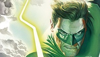 OBR: Geoff Johns: Green Lantern perex