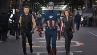 FOTO: Avengers