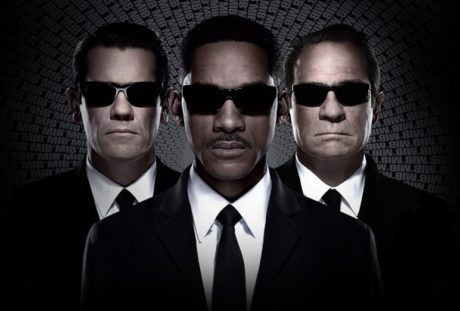 FOTO: Men in Black 3