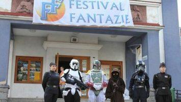 FOTO: Festival fantazie 2011