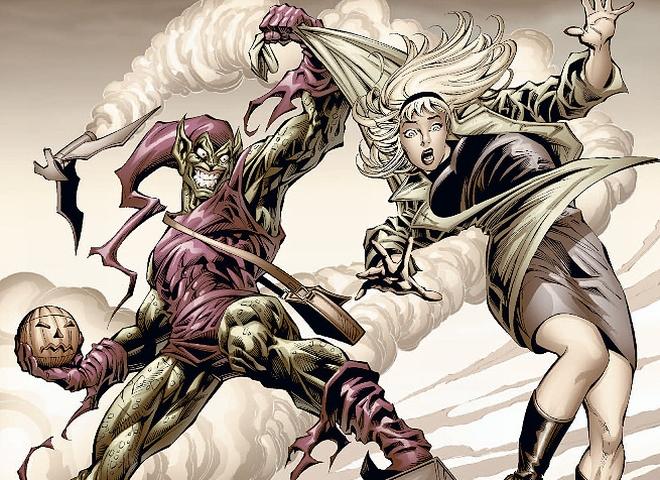 Komiks Amazing Spider-Man: Hříchy minulosti (660x480)