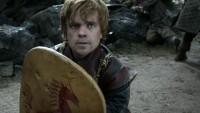 FOTO: Tyrion Lannister v seriálu Hra o trůny