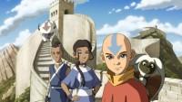FOTO: Avatar: Legenda o Aangovi (2005)