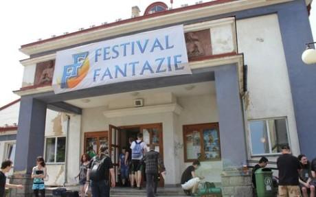 FOTO: Festival fantazie 2012